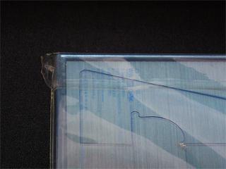 OPP包装されたCD完全パッケージ(10mmPケース)