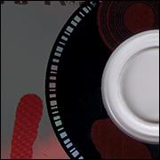 盤面印刷|銀地に4色オフセット印刷したCD